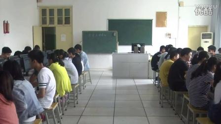 初中信息《舌尖上的青田》教学视频,叶群毅,青田县信息技术课堂教学评比视频