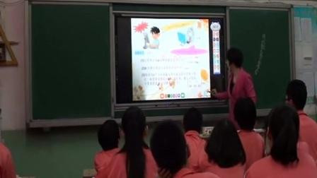 初中数学七年级上册《代数式》教学视频,张晓银,2016年河北省初中数学优质课评选视频