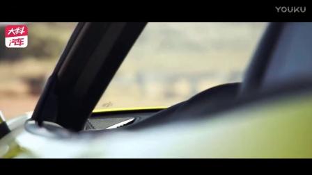 经典跑魂不灭 保时捷911 Carrera 4 GTS