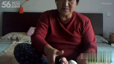 单桂敏艾灸视频-单阿姨叫你如何使用艾灸盒和艾灸罐