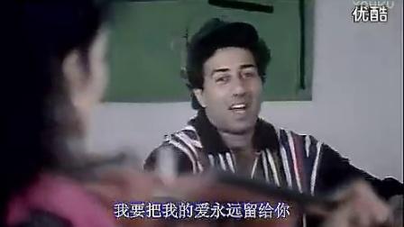 印度电影《Imtihaan》(难断丝丝情)uzulmas rixta_标清