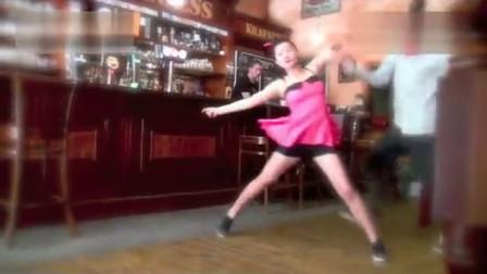 适合街舞跳舞步的歌学头像的基本头像t1m曳步a街舞女生qq女生背影街舞图片