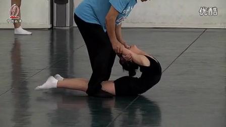 【中国南方舞蹈学校】预科班(训练一个月)_标清_标清