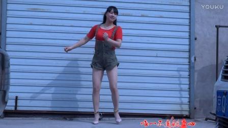 永东广场舞 爱情码头 姐妹跳这样的舞蹈 真好看