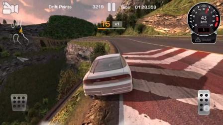 前几天在网上发现了一款比较好玩的游戏,《CarX漂移赛车》,我不知道这算不算广告,觉得蛮好玩,就录了一小段视频发上来,希望大家不喜勿喷,?#19981;?#23601;点个赞,谢谢支持。