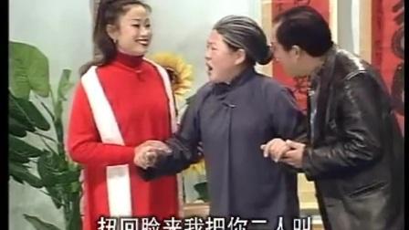 泗州戏钱是妈(杨兰)