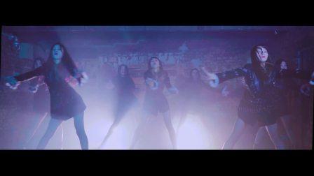 新女团Dreamcatcher GOOD NIGHT (舞蹈版MV