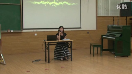 2014年杭州市小学音乐新课程课堂教学评比
