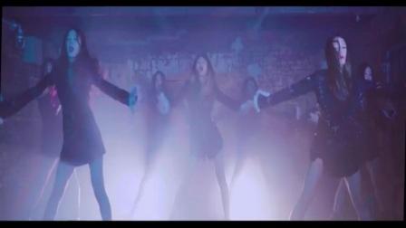 韩国性感女团Dreamcatcher《Good Night》舞蹈版MV