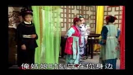 琴书杨寿龙兵困飞云岛全集(张银侠 刘汉飞 王道兰)