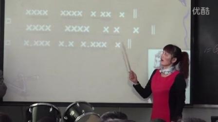 2014学年初中音乐部级优课评选活动入围课例