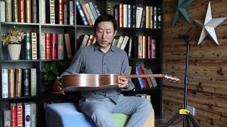 泰勒TaylorGSminiAmericangirl视频v视频-评开采玛瑙吉他图片