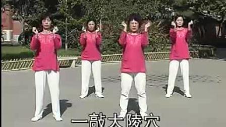 60节回春医疗保健操(高清终极版)_标清视频