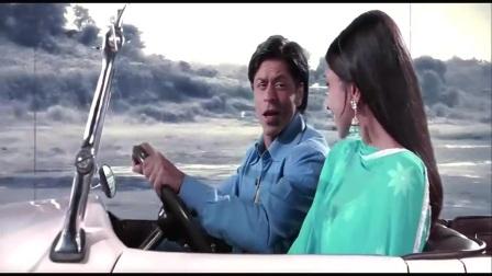 印度电影歌舞  沙鲁克汗电影【宝莱坞传奇.再生缘】