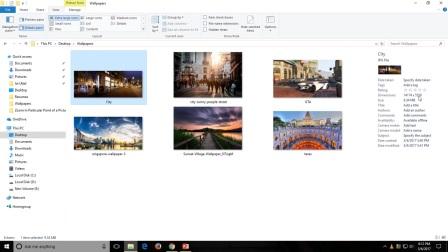 21.图片放大或放大图像不失质量PowerPoint 2016教程