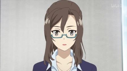 Sakura Quest 04话 孤高的炼金术师