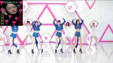 Sunshine - 朵蜜MV高清美女