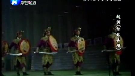 智越调收姜维全场(申凤梅)