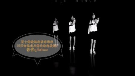 女神新作 原创爵士舞蹈MV - Hood Go Crazy