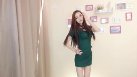 美女热舞-小格格