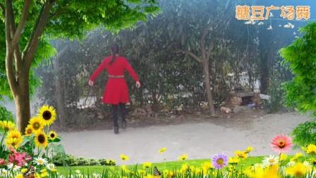 欧庙张西广场舞(红梅)花儿朵朵开