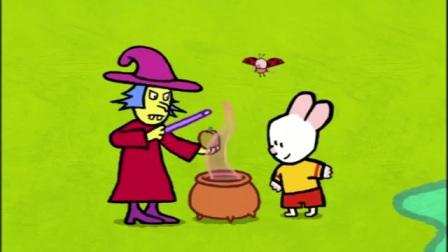 Cartoon for kids _ Louie draw me a sledge HD