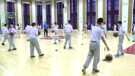 2015年济南市基础教育教学信息化评比活动(初中体育教学展示)