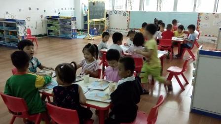 中山宝元幼儿园a视频视频王视频数学两教学岁早教图片