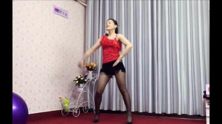 雪莲文英 - 把心交给你(MV高清美女舞蹈)错爱