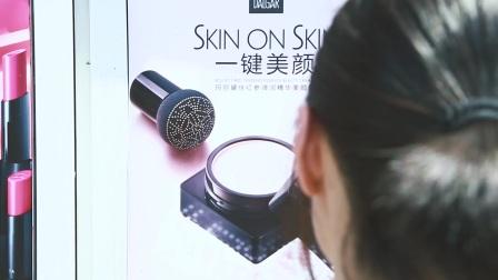 HBC大赛宣传化妆视频来自:as85655522-.来回声嘹亮视频图片