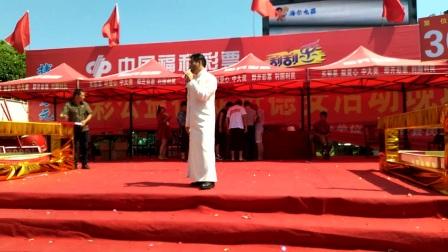 �⒌氯A模仿秀�⑺��A江西德安中��福利票演出�F�觥段颉�2017.5.27