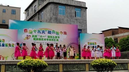 晋江市第五演出小学六一文艺实验--葫芦丝、笛科学小学篇美图片