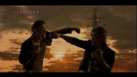 电影《热血高校》中芹泽多摩雄为什么打不过泷谷源治?图片