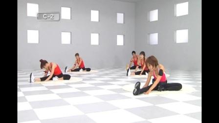 有氧健身操大全减肥舞教学视频