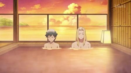 點擊觀看《情色漫画老师 10话 妹妹与妖精之岛》