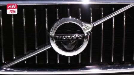 2018款沃尔沃XC60