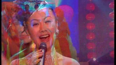 潘颖 壮族人民歌唱毛主席
