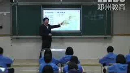 《农业》人教版八年级地理-八国际联合学校-李玉生