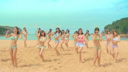 SNH48《夏日柠檬船》MV舞蹈版