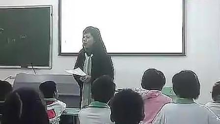 五年级《人际关系学会聆听》【李展峰】(小学心理健康教育优秀研讨课)