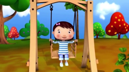 美国婴幼儿早教卡通早教(英语)视频