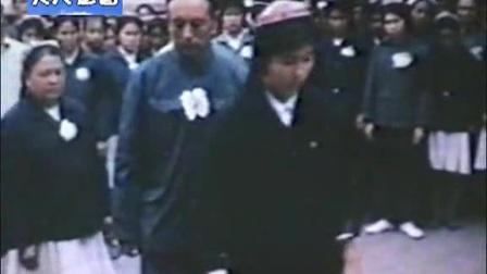 毛泽东逝世追悼大会