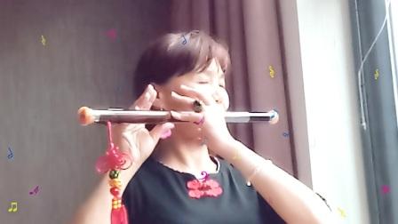 彩云之南【葫芦丝】视频