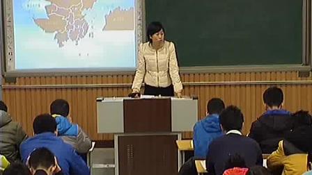 《从汉至元政治制度的演变》人教版高一历史-郑州外国语学校-马洪超