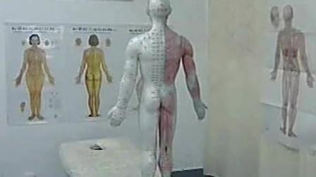 背部按摩手法缓解腰背部疼痛的按摩手法视频