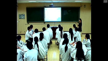 《Book 2 Unit 5 Grammar》北师大版高一英语-郑州四十七中-焦淑霞