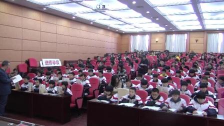 长春版教学大赛《大闹天宫》初中语文七上-吉大附中-姜海