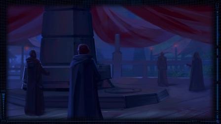 星球大戰:舊共和國游戲背景--西斯帝國的重生