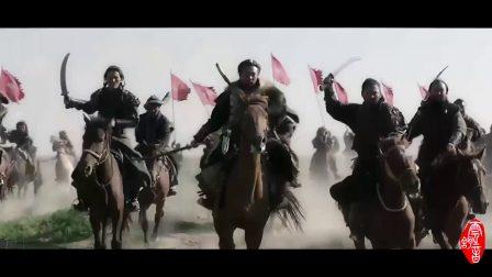鐵血丹心, 羅文, 甄妮 1983年電視劇《射雕英雄傳》主題曲, 是中國大陸最流行的粵語歌曲。