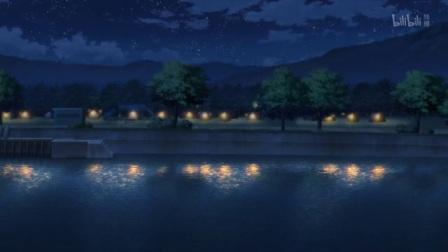 Sakura Quest 13话 提线人偶的宴会